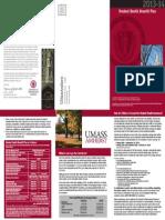 UMass 2013 Web Mailer 043013