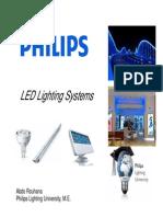 01-LED Lighting Concept