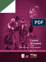 Carnaval de Guamote