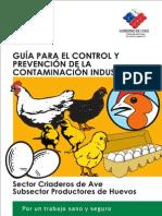 CONTAMINACION SECTOR CRIADERO AVES.pdf