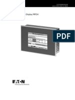 Modular PLC XC-CPU121 - User Manual (en)
