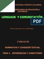 TEMA 4. REFERENCIAS Y CONECTORES.ppt