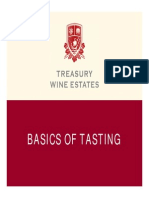 Tasting [Compatibility Mode]