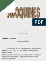 adoquines