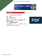 Inscripciones USAC 2014 - Departamento de Registro y Estadística