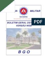 Extrato Bgo 175 2011