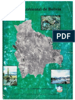 Perfil Ambiental Bolivia