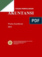 Kasus Penggelembungan Nilai Transaksi dalam Proses Bisnis (Skandal EMRE dan Auditor Eksternalnya)