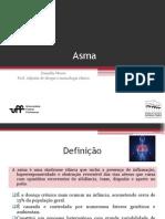Asma 2013 Uffb