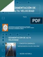 SEDIMENTACIÓN DE ALTA VELOCIDAD.pptx