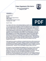 Final 316b Biological Opinion and Appendices May 19 2014