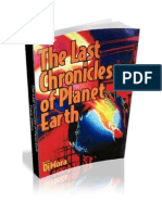 August 11 2014 Edition Last Chronicles of Planet Earth