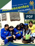 87112083 Manual de Habilidades Sociales Para Adolescentes