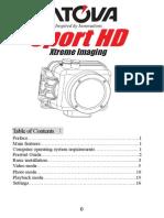 30025 Intova Camera Manual
