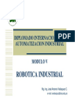 Diplomado - ROBOTICA INDUSTRIAL.pdf