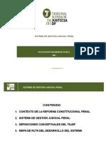 2. Presentación Larga TSJDF