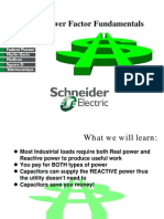 Power Factor Fundamentals