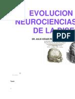 Evolucion de Las Neurociencias a Traves de La Diseccion