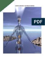 El Subconsciente Almacena y Distribuye Energía