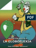 Iniciacion Basica a La Globoflexia - 17 p Ginas
