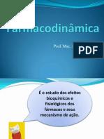 Aula 4 - Farmacodinâmica.pdf