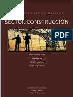 Sector Construcción - Trabajo Diagnostico
