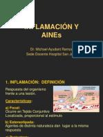 VII Ciclo - Inflamación y AINES