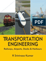 Transportation Sample Chapter