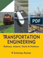 Transportation Sample Chapter