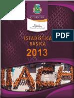 Estadistica Basica Uach 2013