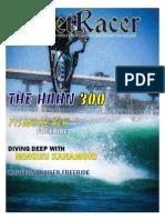 WetRacer Magazine Issue 02