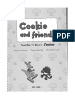 COOKIE & FRIENDS Starter Teachers Book