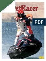 WetRacer Magazine Issue 04