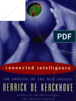De Kerckhove Derrick_Connected Intelligence