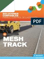 Mesh Track Prodac