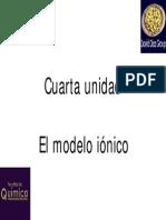 Inorgánica Unidad IV