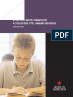 practice brief-struggling readers1