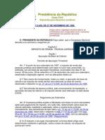 Lei 9.430-96 Regras Gerais