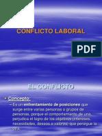 Copia de Conflictolaboralynegociacin 110426021354 Phpapp01