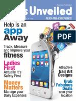 Apps Unveiled April 2014