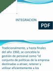 INTEGRACION diapositivas