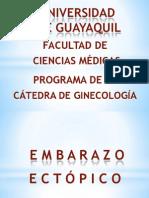 Ernestocartagena@Live.com - 7 - Embarazo Ectópico