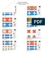 Savoy  Flags 1704