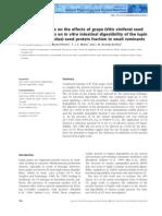 Animal Physio Sample Journal