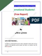 Scholarship Info