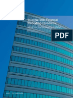 IFRS Financial Reporting Revolution