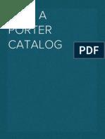 Dorelan Pret a Porter Catalog