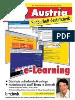 e-learning Grundlagen