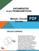 Expo Electromagnética
