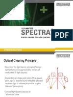 2 Spectra Clearer